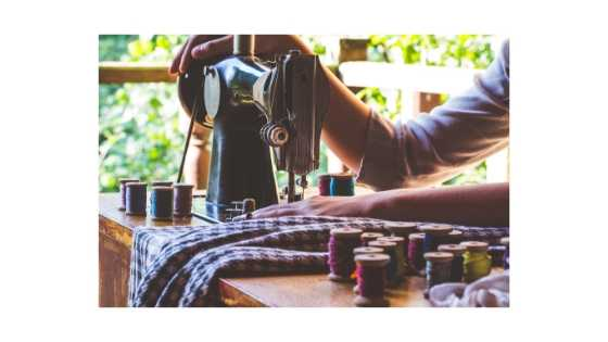 Sew and Sew, and Sew and Sew